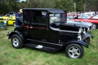 Hanging Rock Car Show 2011 15